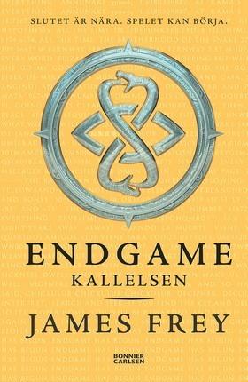 Endgame: Kallelsen (Endgame, #1) James Frey