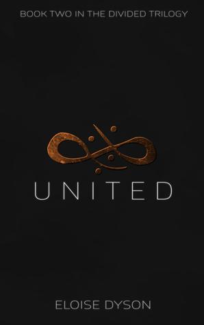 United (Divided #2) Eloise Dyson
