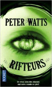 Rifteurs  by  Peter Watts