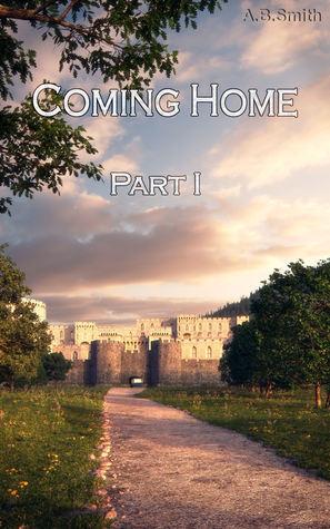Coming Home (Coeur DAlene, #2) A.B.  Smith
