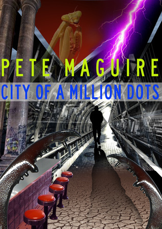 City of a Million Dots Pete Maguire