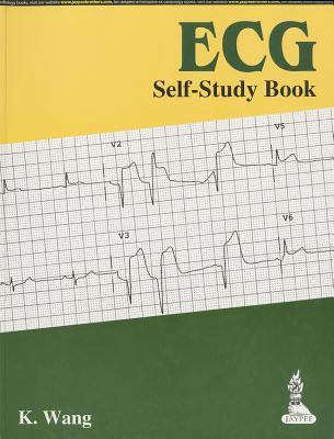 ECG Self-Study Book K Wang