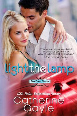 Light the Lamp Catherine Gayle