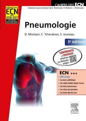 Pneumologie  by  Stephane Jouneau
