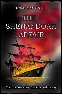 The Shenandoah Affair  by  Paul Williams