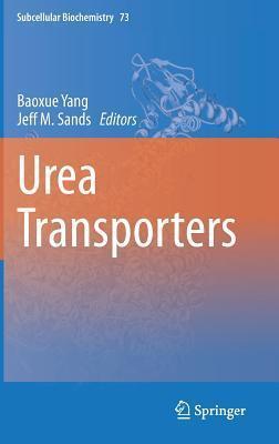 Urea Transporters  by  Baoxue Yang