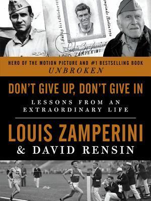 Devil at my Heels, The Story of Louis Zamperini Louis Zamperini