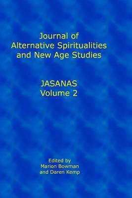 Journal of Alternative Spiritualities and New Age Studies, Volume 2  by  Marion Bowman