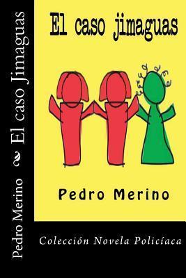 El Caso Jimaguas (3) Pedro Merino