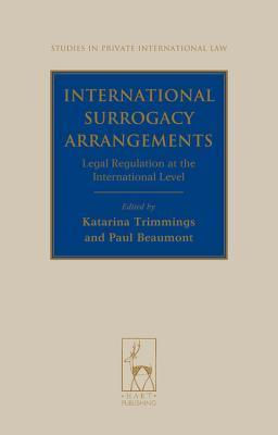 Studies in Private International Law  by  Beaumont P R Trimmings Katarina