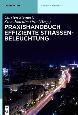 Praxishandbuch Effiziente Strassenbeleuchtung  by  Carsten Steinert