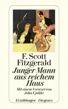 Junger Mann aus reichem Haus  by  F. Scott Fitzgerald