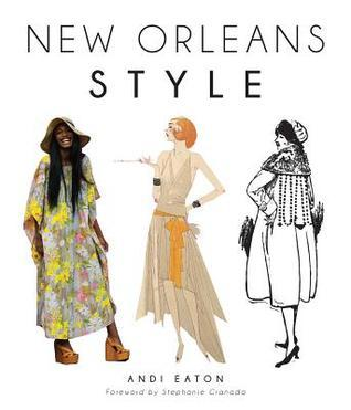 New Orleans Style  by  Andi Eaton