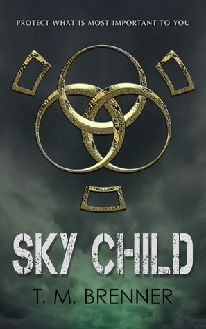 Sky Child  by  Timothy M. Brenner