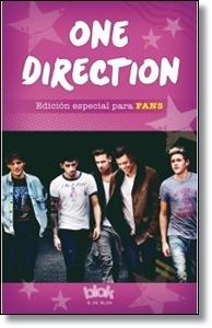 One Direction. Edición especial para fans Varios autores