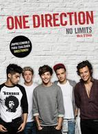 One Direction: No Limits  by  Mick OShea