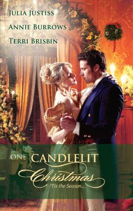One Candlelit Christmas (The MacLerie Clan #4.5) (Wellingfords #2.5) Julia Justiss