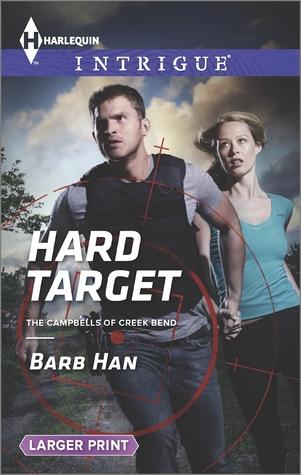 Hard Target Barb Han