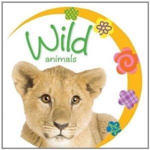Wild Animals Make Believe Ideas