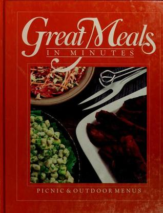 Picnic & outdoor menus.  by  Time-Life Books