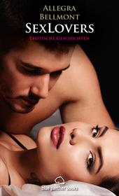 SexLovers  by  Allegra Bellmont