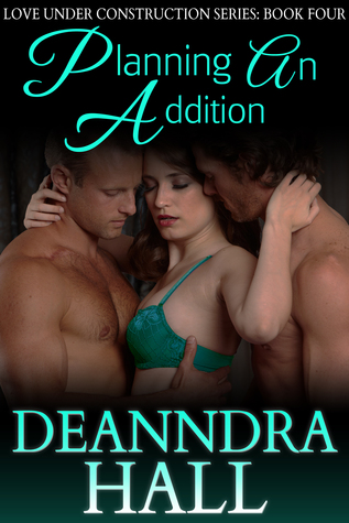 Planning An Addition (Love Under Construction, Book 4) Deanndra Hall