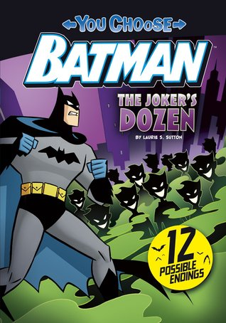 The Jokers Dozen  by  Laurie S Sutton