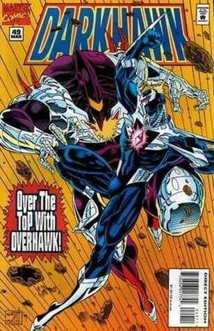 Lives in the Balance (Darkhawk, #49) (A Hawk Supreme, #2)  by  Danny Fingeroth
