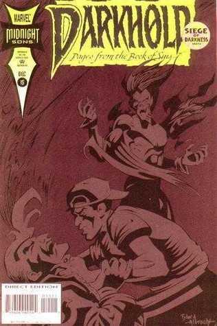 Requiem (Darkhold, #15) (Siege of Darkness, #4)  by  Christian Cooper