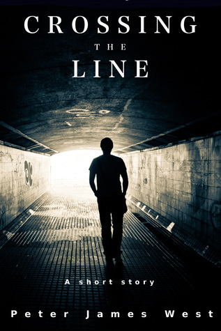 Crossing The Line Peter James West