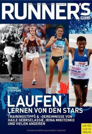 Laufen - Lernen von den Stars Thomas Steffens