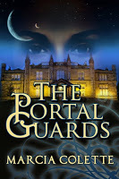 The Portal Guards  by  Marcia Colette