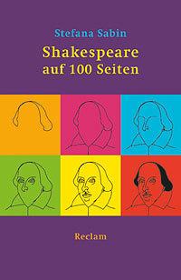 Shakespeare auf 100 Seiten Stefana Sabin