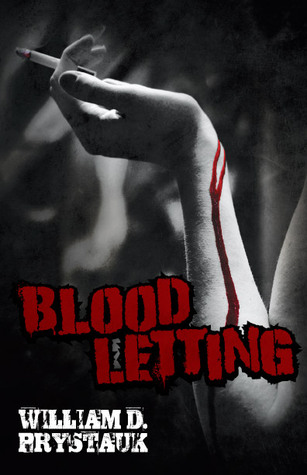 Bloodletting  by  William D. Prystauk