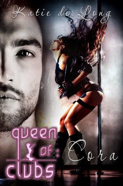 Cora (Queen of Clubs #1)  by  Katie de Long
