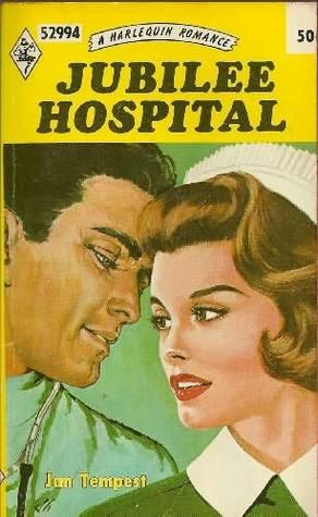 Jubilee Hospital  by  Jan Tempest