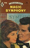 Magic Symphony  by  Eleanor Farnes