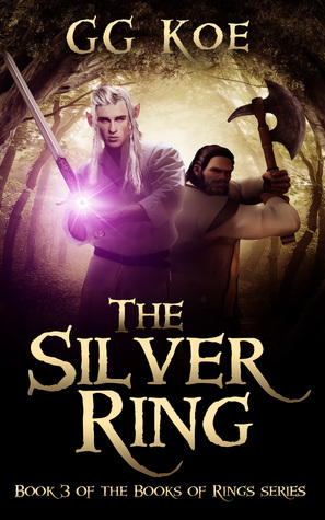 The Silver Ring  by  GG Koe