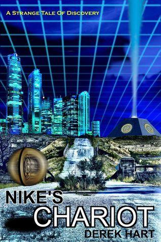 Nikes Chariot  by  Derek Hart