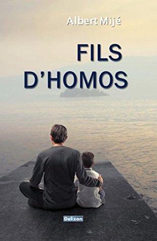 FILS DHOMOS  by  DELIZON