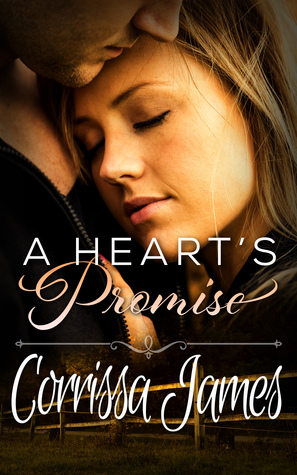 A Hearts Promise (Great Plains Romance book 2)  by  Corrissa James