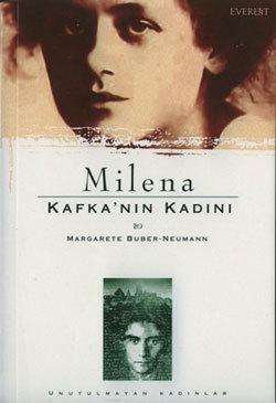 Milena: Kafkanın Kadını  by  Margarete Buber-Neumann