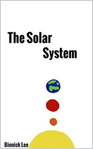 The Solar System  by  Binnick Lee