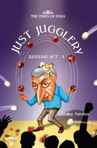 Just Jugglery Collection from articles in The Times of India