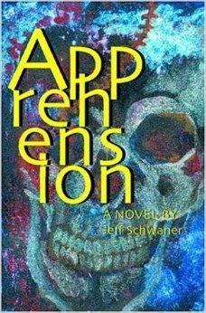 Apprehension  by  Jeff Schwaner