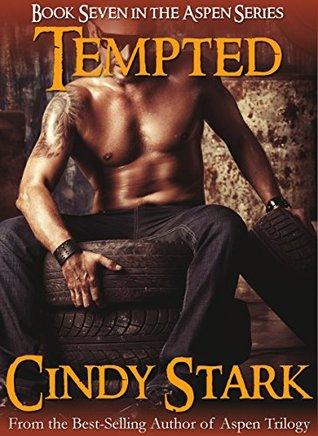 Tempted (Aspen, #7)  by  Cindy Stark