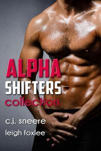 Alpha Shifters Collection C.J. Sneere