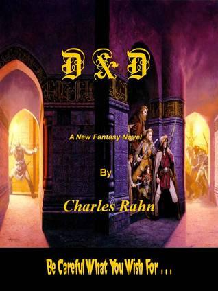 D&D Charles Rahn