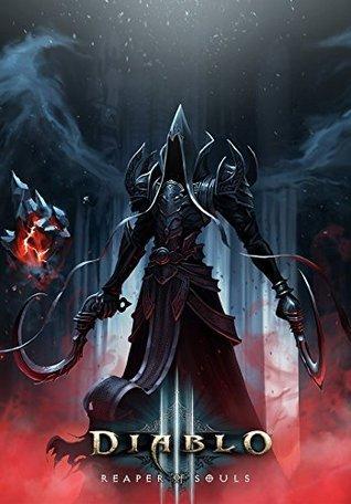 Diablo 3: The Reaper of Souls  by  Elias Vandoren