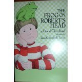 The Frog on Roberts Head David Cleveland